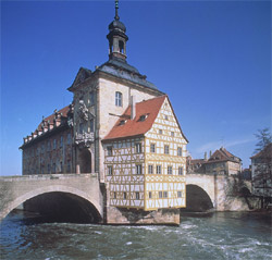 Discover Bamberg The Unesco World Heritag In Germany